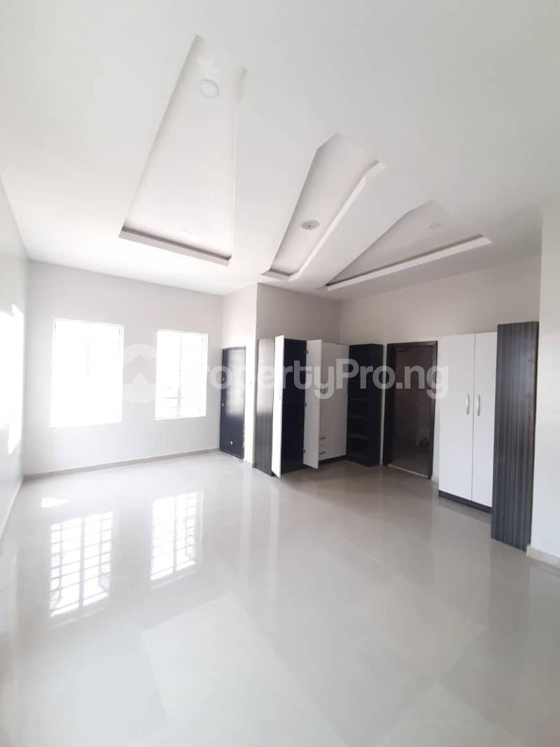 4 bedroom Semi Detached Duplex for sale Ologolo Lekki Ologolo Lekki Lagos - 16