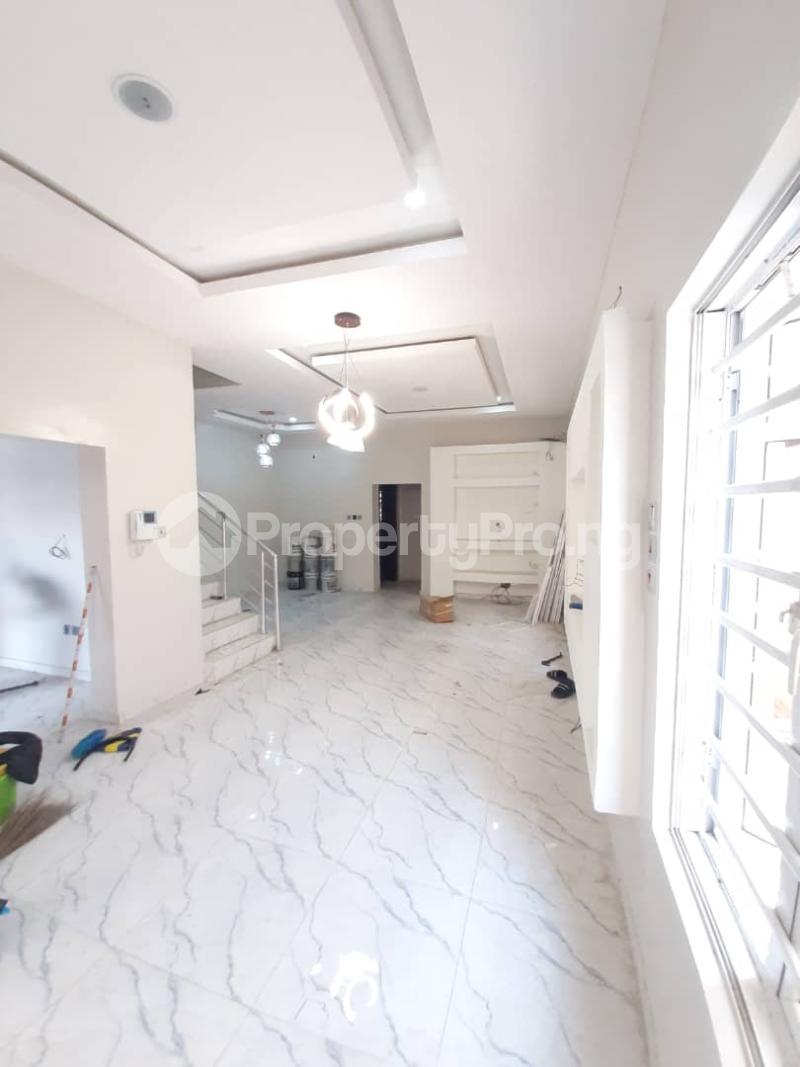4 bedroom Semi Detached Duplex for sale Ologolo Lekki Ologolo Lekki Lagos - 13