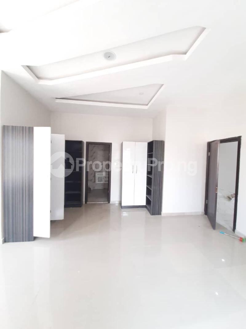 4 bedroom Semi Detached Duplex for sale Ologolo Lekki Ologolo Lekki Lagos - 6