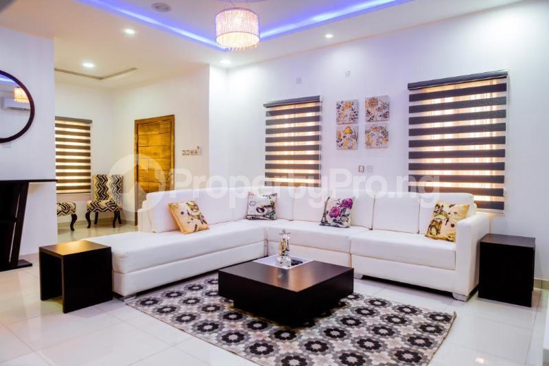 4 bedroom Semi Detached Duplex House for sale Metro Castle Atlantic Layout Olokonla Ajah Lagos - 5