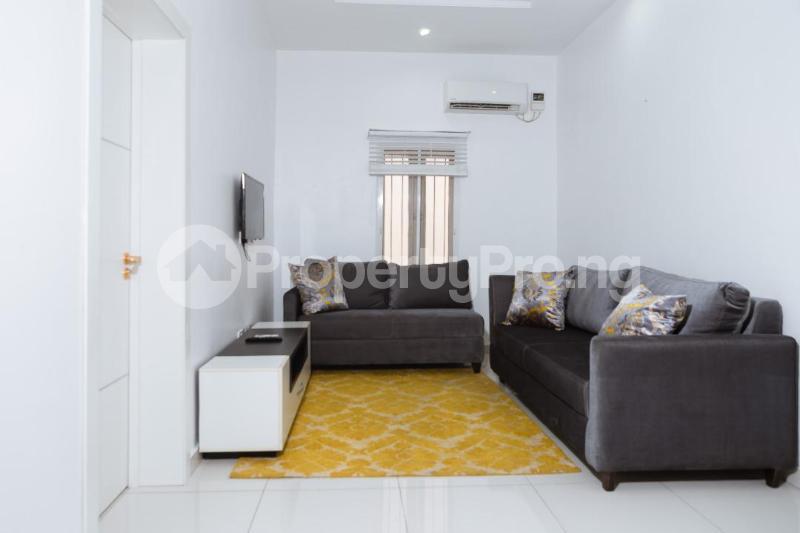 4 bedroom Semi Detached Duplex House for sale Metro Castle Atlantic Layout Olokonla Ajah Lagos - 8