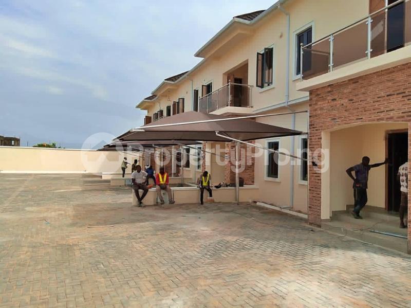 4 bedroom Semi Detached Duplex House for sale Metro Castle Atlantic Layout Olokonla Ajah Lagos - 6