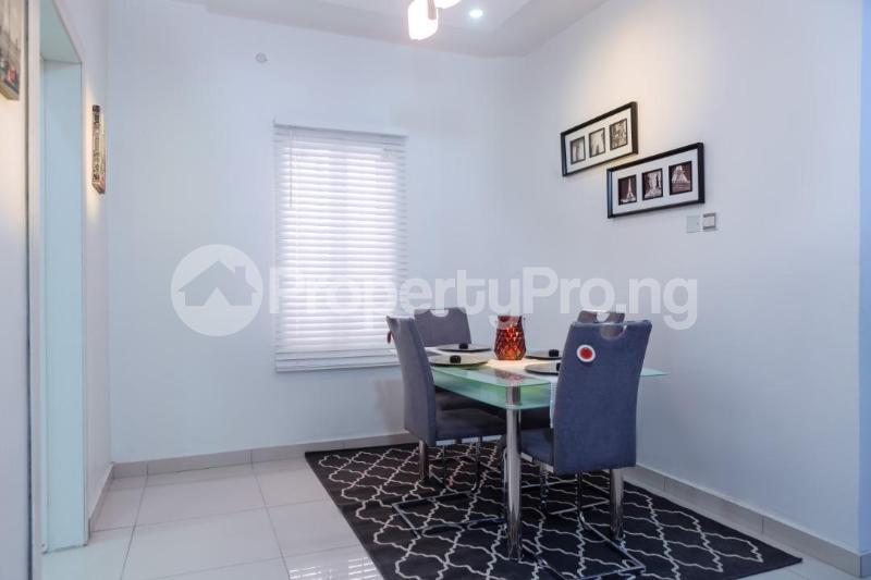 4 bedroom Semi Detached Duplex House for sale Metro Castle Atlantic Layout Olokonla Ajah Lagos - 3