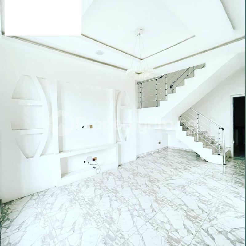 4 bedroom Semi Detached Duplex for rent Chevron Lagos Island Lagos Island Lagos - 7