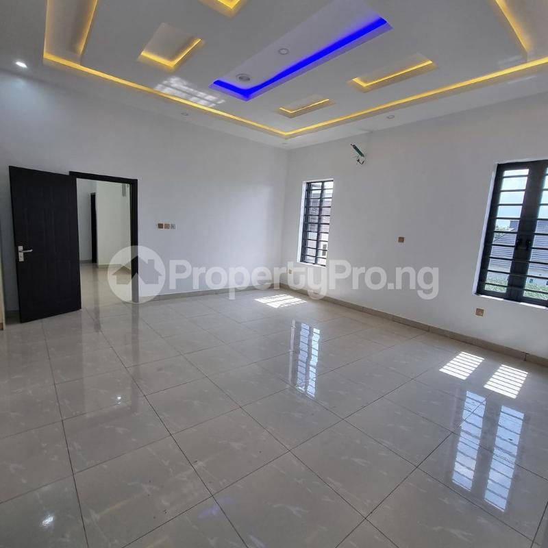 4 bedroom Semi Detached Duplex for sale Lekki Ajah Rd Ajiwe Ajah Lagos - 2