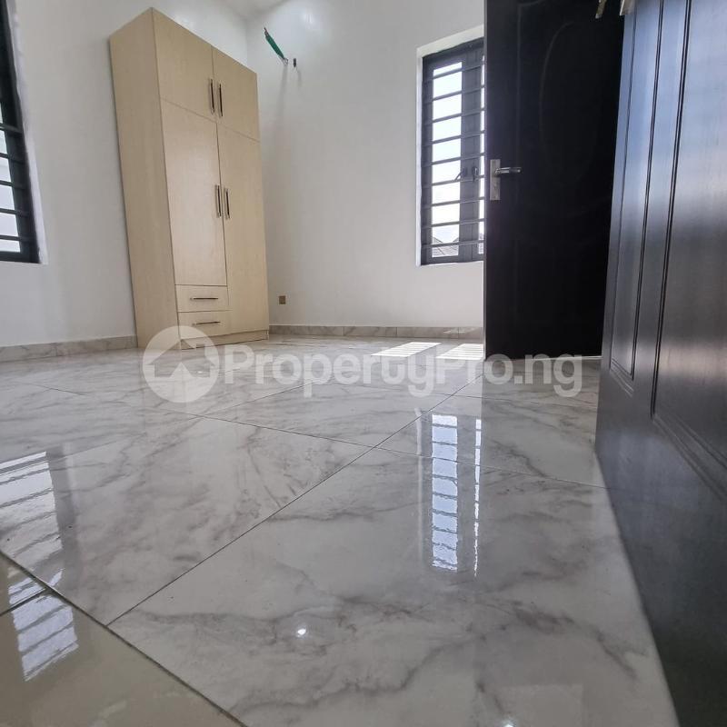 4 bedroom Semi Detached Duplex for sale Lekki Ajah Rd Ajiwe Ajah Lagos - 6