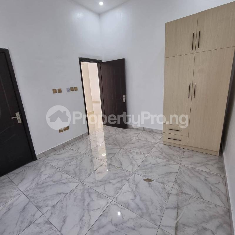 4 bedroom Semi Detached Duplex for sale Lekki Ajah Rd Ajiwe Ajah Lagos - 5
