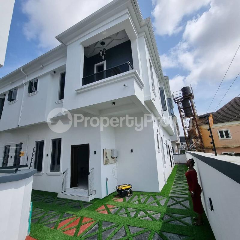 4 bedroom Semi Detached Duplex for sale Lekki Ajah Rd Ajiwe Ajah Lagos - 8