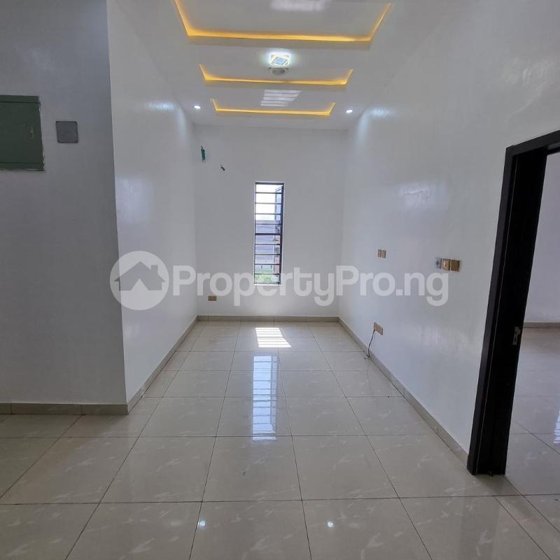 4 bedroom Semi Detached Duplex for sale Lekki Ajah Rd Ajiwe Ajah Lagos - 3
