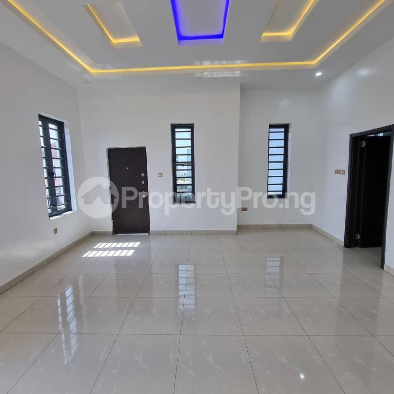 4 bedroom Semi Detached Duplex for sale Lekki Ajah Rd Ajiwe Ajah Lagos - 4