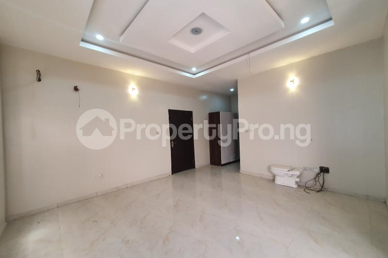 4 bedroom Semi Detached Duplex House for sale Osapa Axis Lekki Lagos - 13