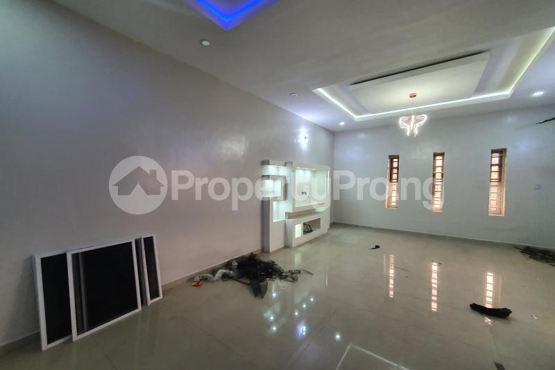 4 bedroom Semi Detached Duplex House for sale Osapa Axis Lekki Lagos - 2