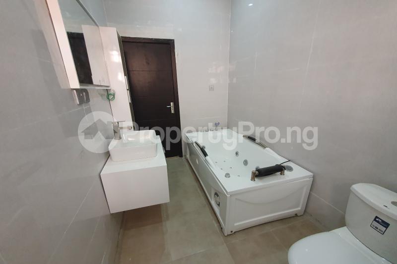 4 bedroom Semi Detached Duplex House for sale Osapa Axis Lekki Lagos - 14