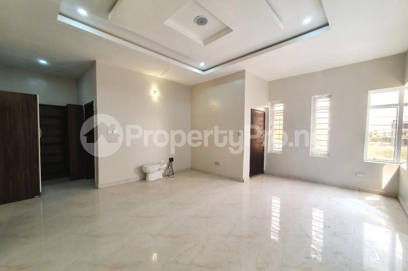 4 bedroom Semi Detached Duplex House for sale Osapa Axis Lekki Lagos - 12