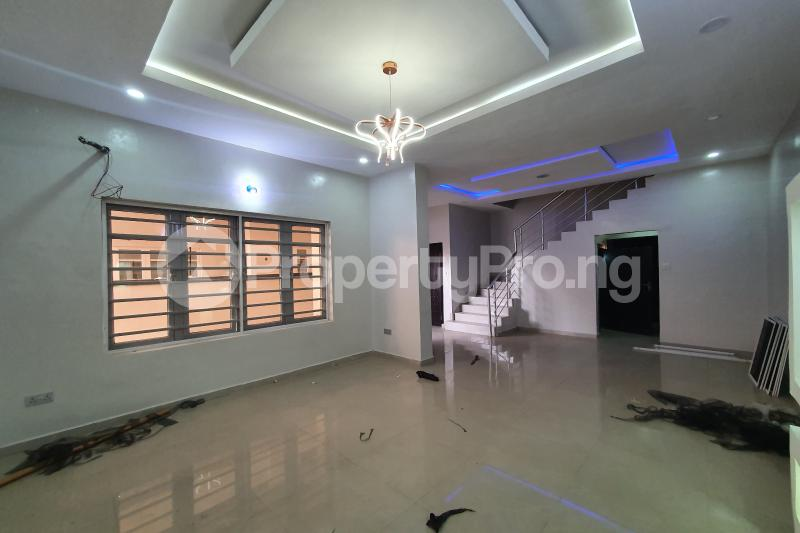 4 bedroom Semi Detached Duplex House for sale Osapa Axis Lekki Lagos - 3
