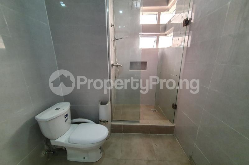 4 bedroom Semi Detached Duplex House for sale Osapa Axis Lekki Lagos - 16