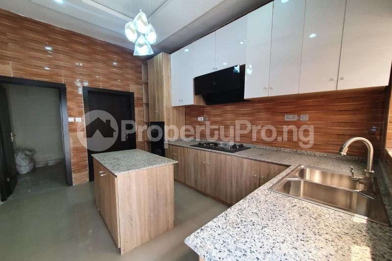 4 bedroom Semi Detached Duplex House for sale Osapa Axis Lekki Lagos - 7