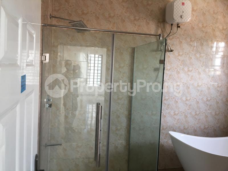4 bedroom Terraced Duplex for sale Mega Chicken, Ikota Villa Ikota Lekki Lagos - 17