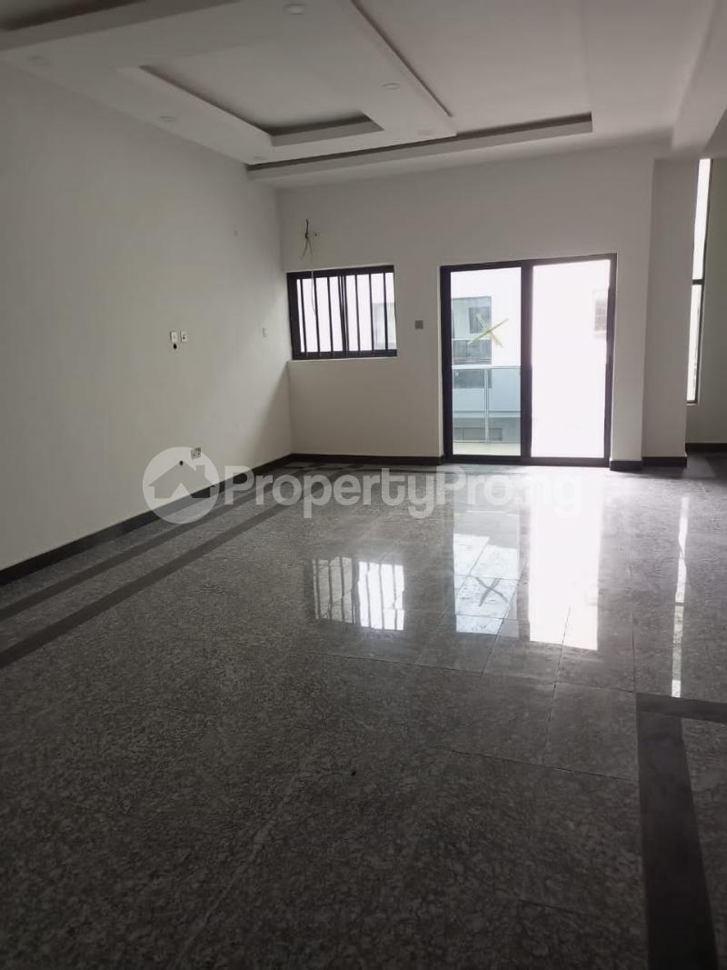 4 bedroom Terraced Duplex for sale Mega Chicken, Ikota Villa Ikota Lekki Lagos - 1