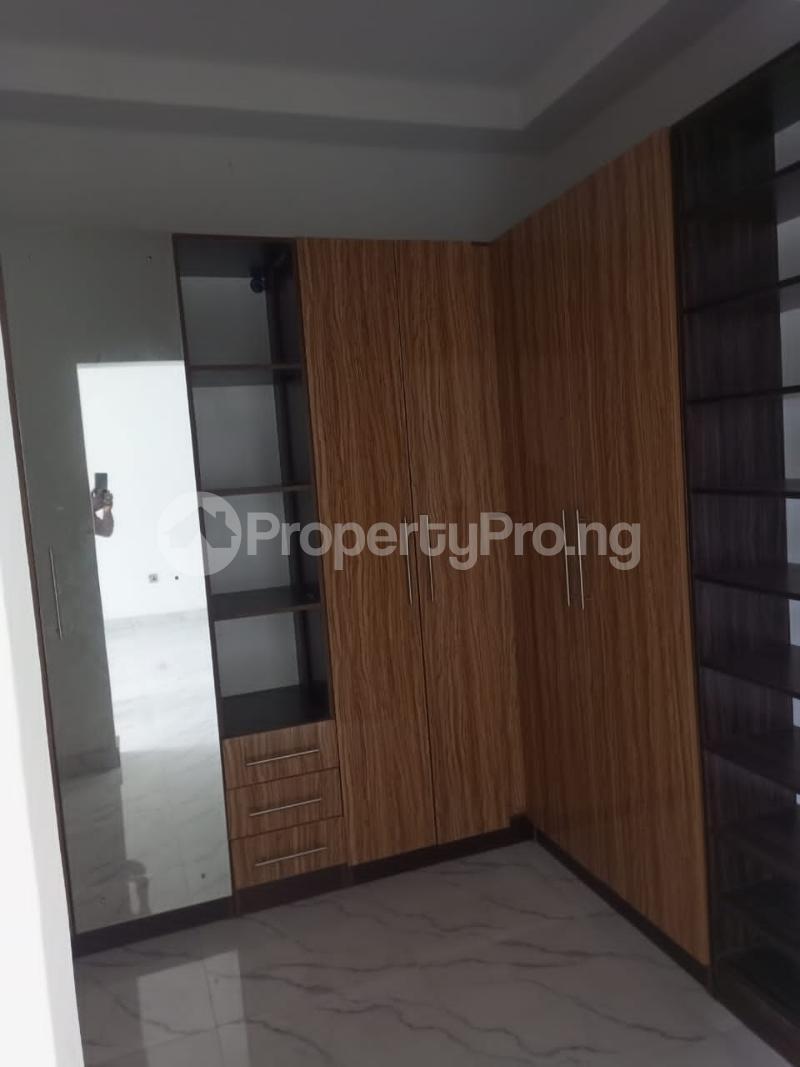 4 bedroom Terraced Duplex for sale Mega Chicken, Ikota Villa Ikota Lekki Lagos - 3