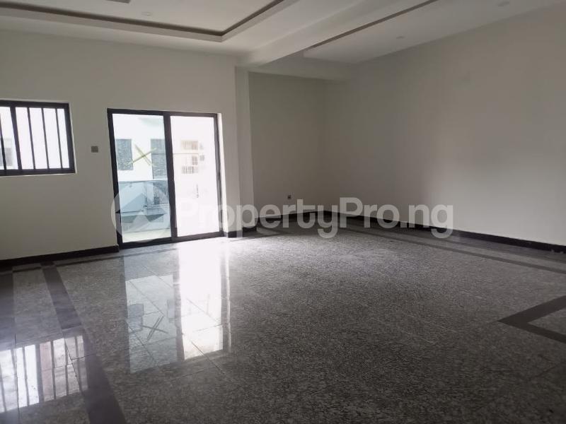 4 bedroom Terraced Duplex for sale Mega Chicken, Ikota Villa Ikota Lekki Lagos - 0