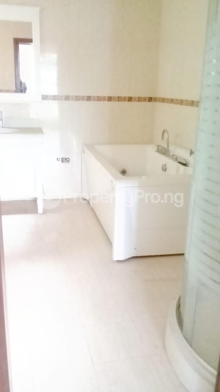 4 bedroom Terraced Duplex for rent Banana Island Ikoyi Lagos - 15