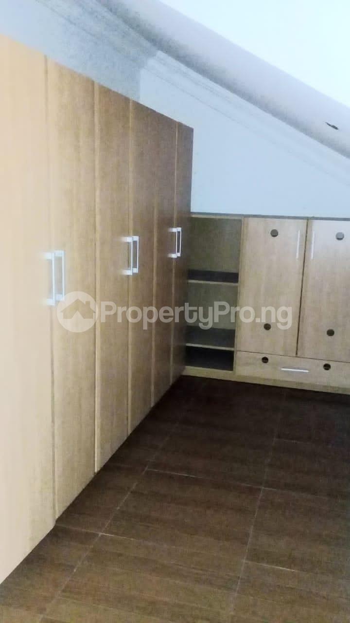4 bedroom Terraced Duplex for rent Banana Island Ikoyi Lagos - 14