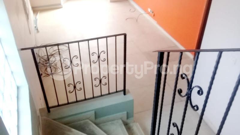 4 bedroom Terraced Duplex for rent Banana Island Ikoyi Lagos - 17