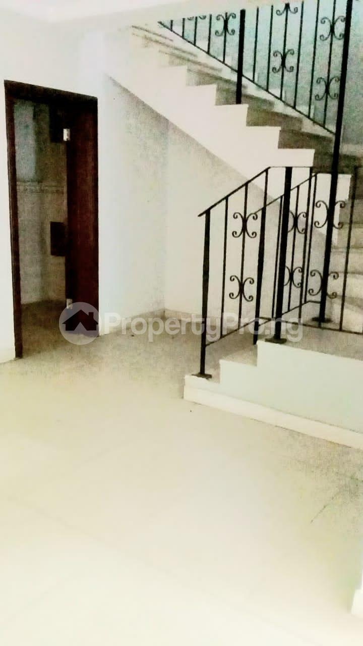 4 bedroom Terraced Duplex for rent Banana Island Ikoyi Lagos - 3