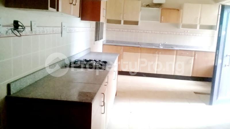 4 bedroom Terraced Duplex for rent Banana Island Ikoyi Lagos - 7