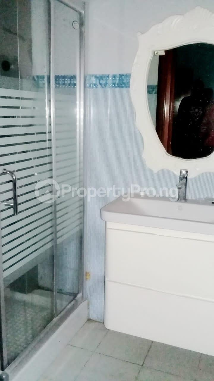 4 bedroom Terraced Duplex for rent Banana Island Ikoyi Lagos - 5