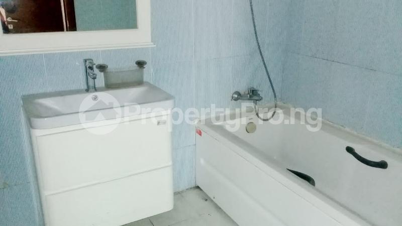4 bedroom Terraced Duplex for rent Banana Island Ikoyi Lagos - 11