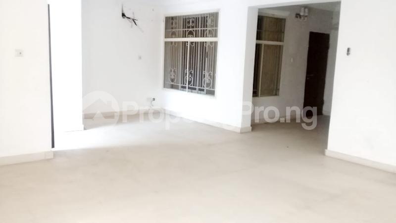 4 bedroom Terraced Duplex for rent Banana Island Ikoyi Lagos - 18