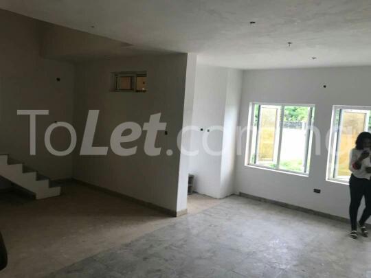 4 bedroom House for sale Oribanwa Lakowe Ajah Lagos - 1