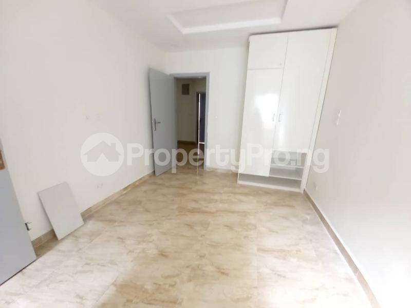 4 bedroom Terraced Duplex for sale Orchid Road Ikota Lekki Lagos - 9