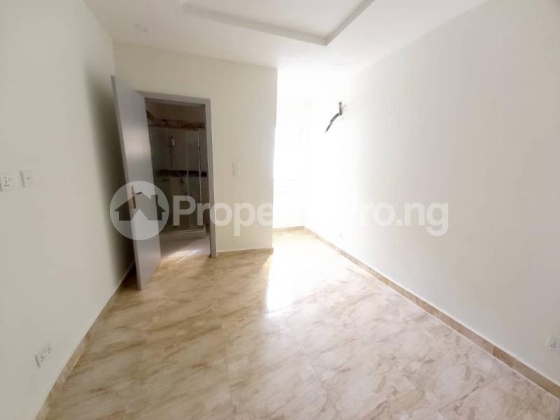 4 bedroom Terraced Duplex for sale Orchid Road Ikota Lekki Lagos - 8