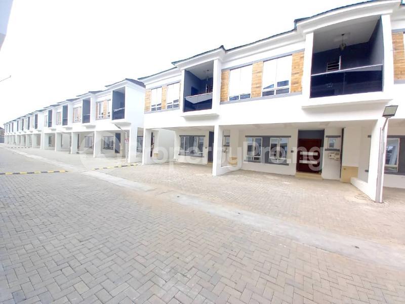 4 bedroom Terraced Duplex for sale Orchid Road Ikota Lekki Lagos - 1