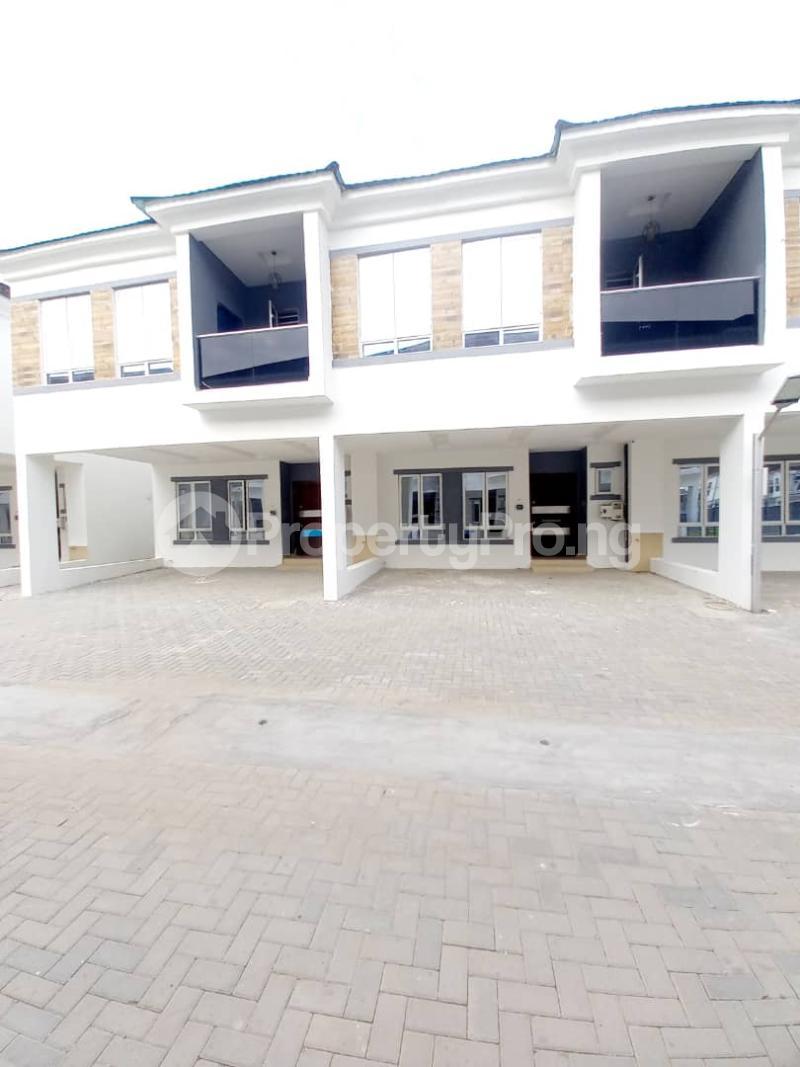 4 bedroom Terraced Duplex for sale Orchid Road Ikota Lekki Lagos - 18