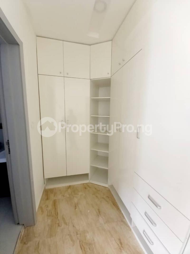 4 bedroom Terraced Duplex for sale Orchid Road Ikota Lekki Lagos - 12