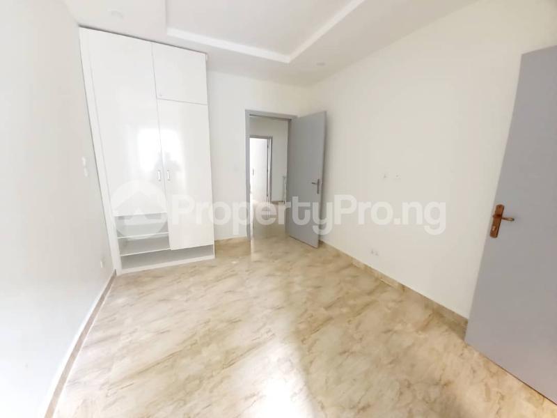 4 bedroom Terraced Duplex for sale Orchid Road Ikota Lekki Lagos - 15