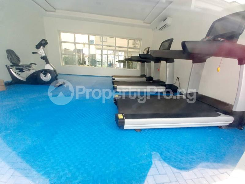 4 bedroom Terraced Duplex for sale Orchid Road Ikota Lekki Lagos - 16