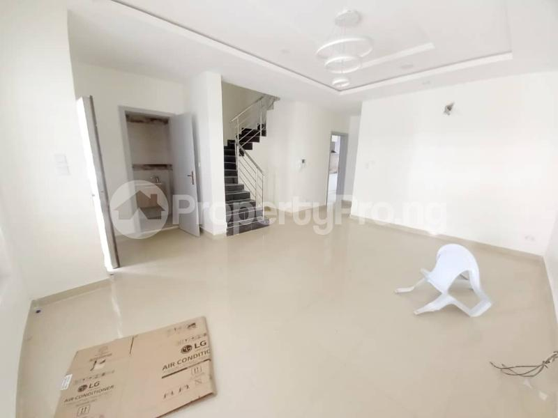 4 bedroom Terraced Duplex for sale Orchid Road Ikota Lekki Lagos - 6