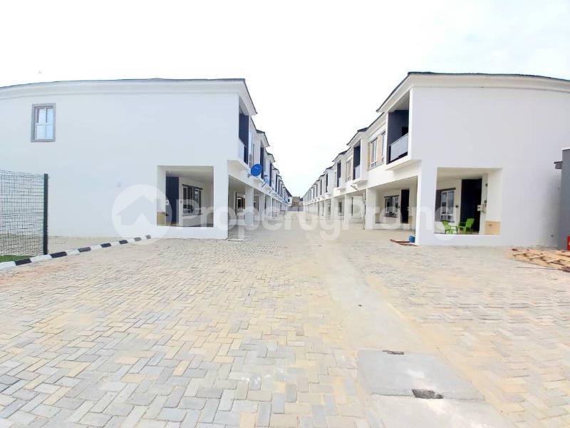 4 bedroom Terraced Duplex for sale Orchid Road Ikota Lekki Lagos - 0