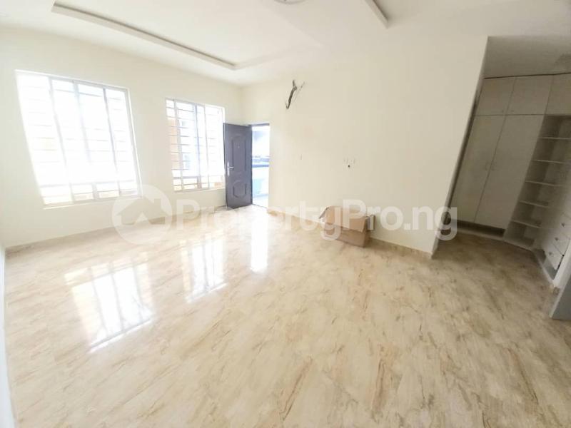 4 bedroom Terraced Duplex for sale Orchid Road Ikota Lekki Lagos - 13