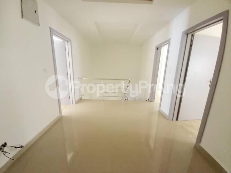 4 bedroom Terraced Duplex for sale Orchid Road Ikota Lekki Lagos - 19