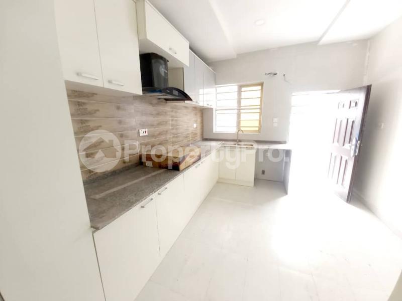4 bedroom Terraced Duplex for sale Orchid Road Ikota Lekki Lagos - 4