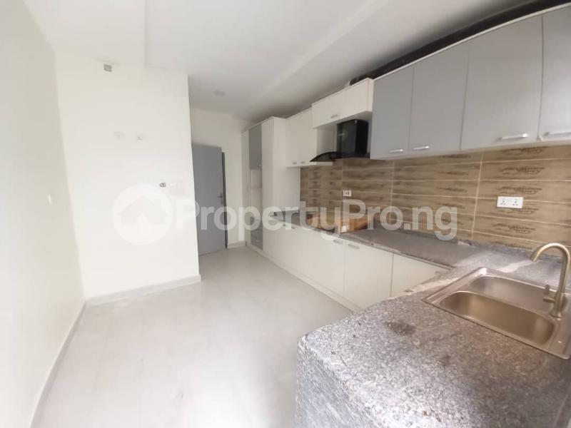 4 bedroom Terraced Duplex for sale Orchid Road Ikota Lekki Lagos - 3