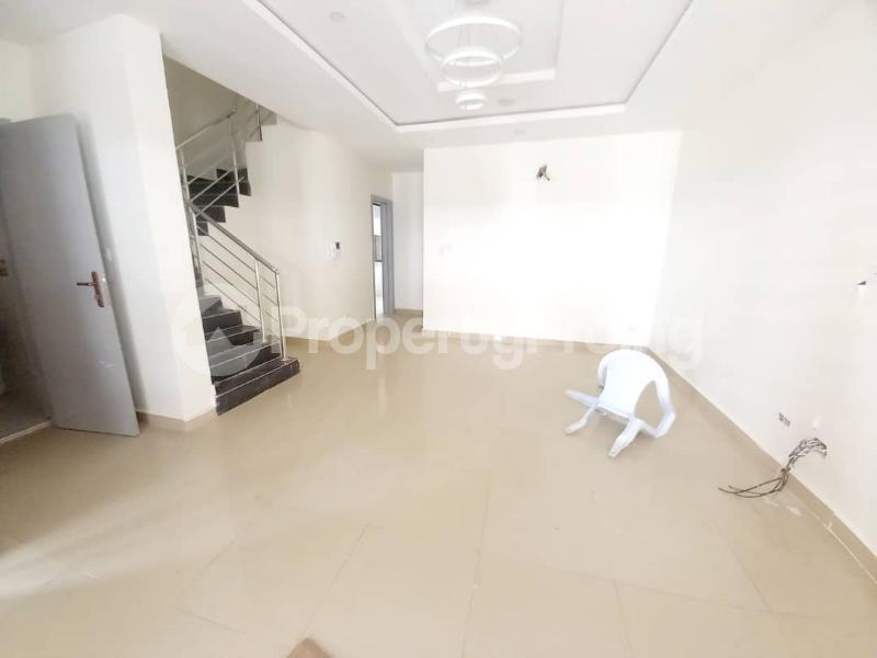 4 bedroom Terraced Duplex for sale Orchid Road Ikota Lekki Lagos - 5