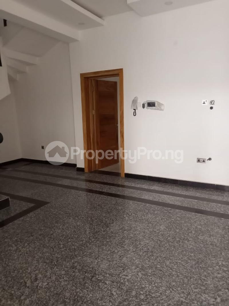 4 bedroom Terraced Duplex for sale Mega Chicken, Ikota Villa Ikota Lekki Lagos - 2