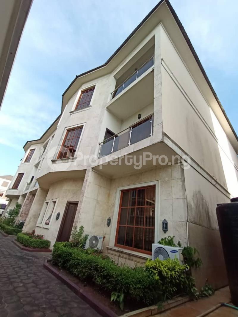 4 bedroom Detached Duplex for sale Ikoyi Rd Old Ikoyi Ikoyi Lagos - 9